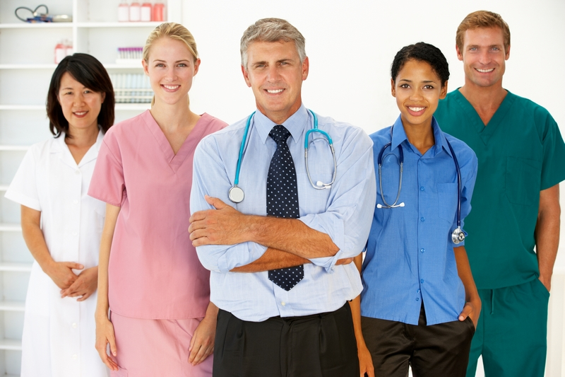 3 Myths About Certified Nursing Assistants